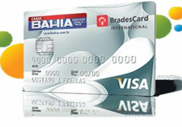 Cartão de crédito Casas Bahia saiba como ter o seu