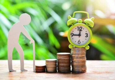 """Pensões: os """"truques"""" para parar de trabalhar cedo"""