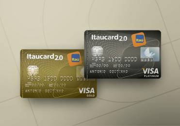 Confira se esse cartão Itaucard Click Visa Platinum ideal para você