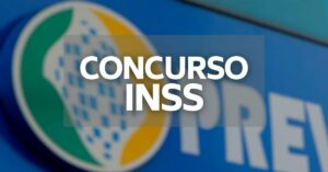 concurso do INSS