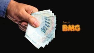 empréstimo consignado BMG