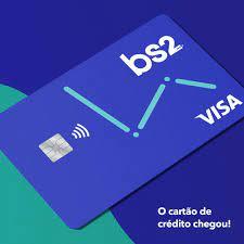Cartão de crédito BS2 – Vale realmente a pena? Tudo sobre