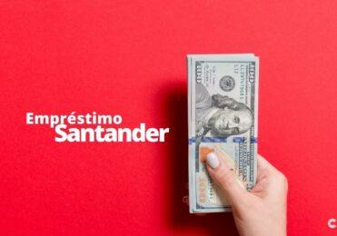 Tudo sobre o empréstimo banco Santander