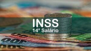 14ª salário do INSS