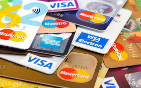 Cartões de crédito mais fáceis de aprovar