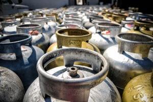 preço do gás de cozinha